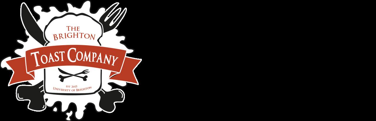 Brighton Toast Company Logo
