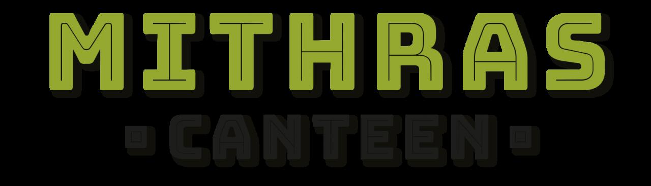 mithras restaurant logo