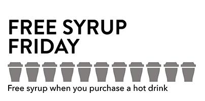 Std Syrup 2018